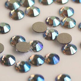 Favorite A277 - Tanzanite AB (F), ss16, 1440pcs