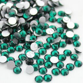 Favorite A277 - Blue Zircon (F), ss16, 1440pcs