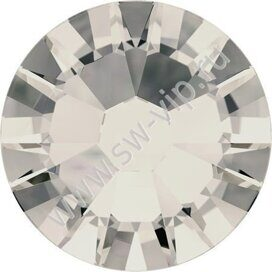 Swarovski 2058 XILION - Moonlight (F), ss 10, 100pcs