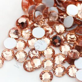 Favorite A277 - Light Peach (F), ss16, 1440pcs