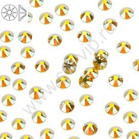 Favorite A288 - Citrine AB (F), ss 16, 100pcs