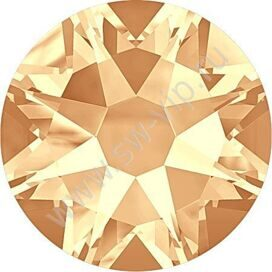 Swarovski 2088 XIRIUS - Light Peach (F), ss 16, 100pcs