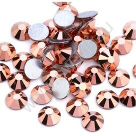 Favorite A277 - Rose Gold (F), ss 16, 100pcs