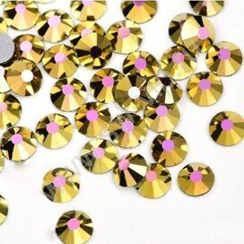 Favorite A277 - Aurum Rose (F), ss 16, 100pcs