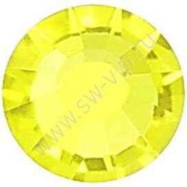 Favorite A277 - Citrine (F), ss 16, 100pcs