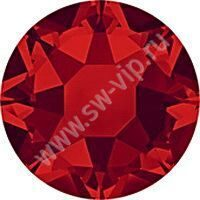Swarovski 2078 XIRIUS - Light Siam (HF), ss 16, 100pcs