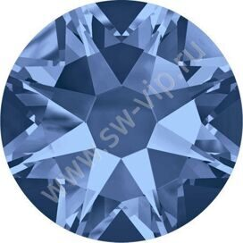 Swarovski 2088 XIRIUS - Denim Blue (F), ss 12, 100pcs