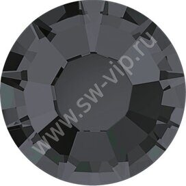 Stellux A293 - Crystal Dark Grey (F), ss 16, 1440pcs